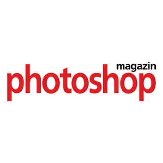 Photoshop Magazin Logo