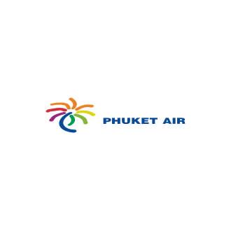 Phuket Air Logo