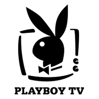 Playboy TV Logo
