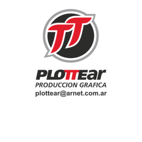Plottear Logo