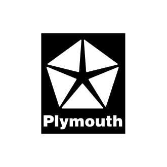 Plymouth logo Logo