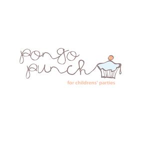Pongo Punch Logo