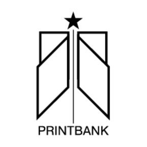 PrintBank Logo