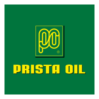 Prista Oil Logo