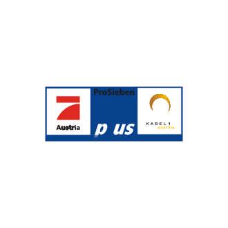 Pro7 Plus TV Logo