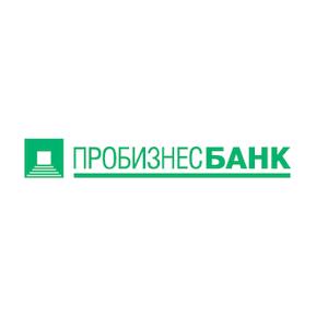 ProbusinessBank Logo
