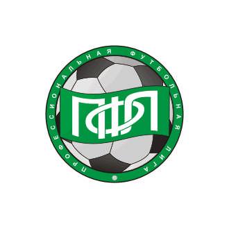 Professionalnaya Futbolnaya Liga PFL Logo