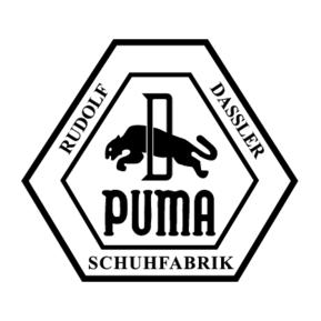 PUMA DASSLER Logo