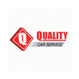 Quality Car Service Logo