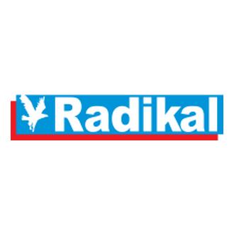 Radikal Gazetesi Logo