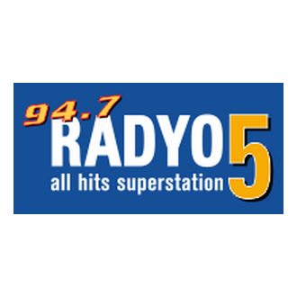 Radyo 5 Logo