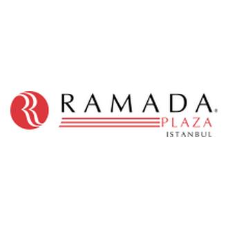 Ramada Plaza Istanbul Logo