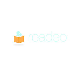 Readeo Logo