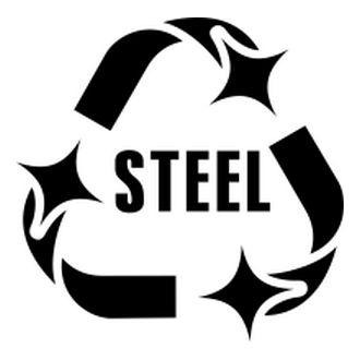 Recycle Steel Institute Logo