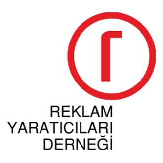 Reklam Yaratıcıları Derneği Logo