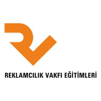 Reklamcılık Vakfı Eğitimleri Logo