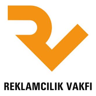 Reklamcılık Vakfı Logo