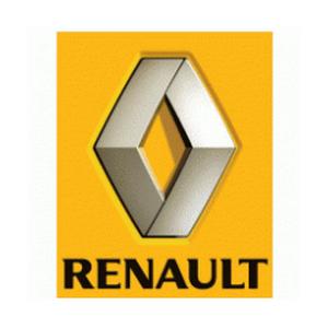 Renault5 Logo