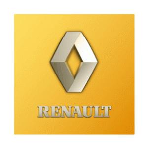 Renault6 Logo