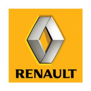 Renault7 Logo