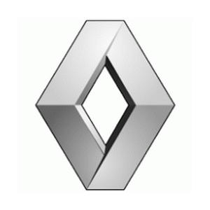 Renault8 Logo