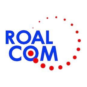 Roalcom Logo