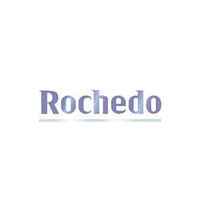 Rochedo Logo