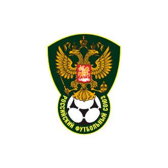 Rossiysky Futbolnyi Soyuz RFS Logo