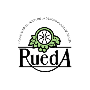 Rueda DO Logo