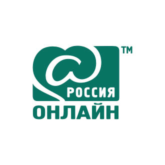 Russia on line ISP Logo