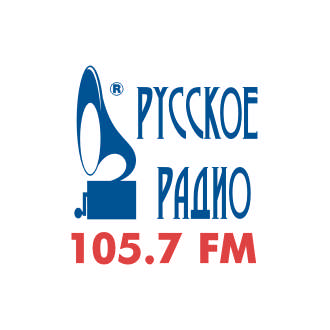 Russian Radio Logo