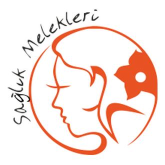 Sağlık Melekleri Logo