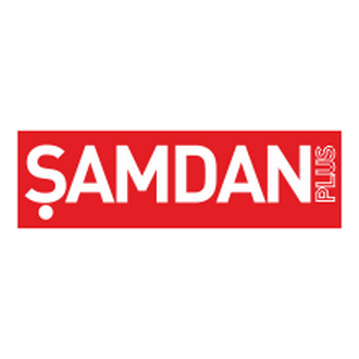 Şamdan Plus Logo