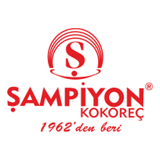 Şampiyon Kokoreç Logo