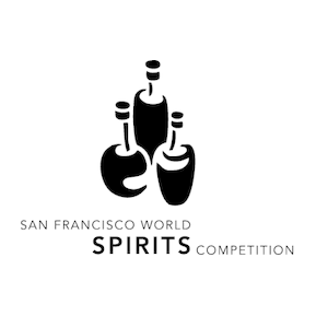 San Francisco Worl Spirits Competition Logo