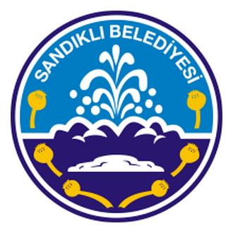 Sandıklı Belediyesi Logo