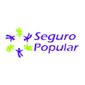 Seguro Popular Logo