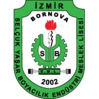 Selçuk Yaşar Boyacılık Teknik ve Endüstri Meslek Lisesi Logo