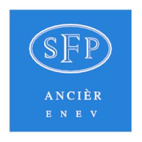 SFP Ancier Evev Logo
