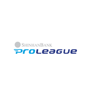 Shinhan Bank ProLeague Logo