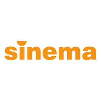 Sinema Dergisi Logo
