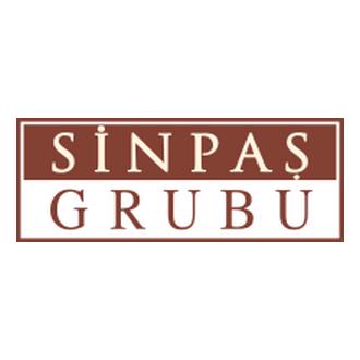 Sinpaş Grubu Logo