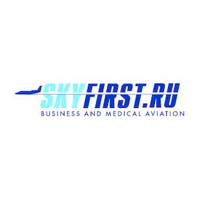 SkyFirst Logo
