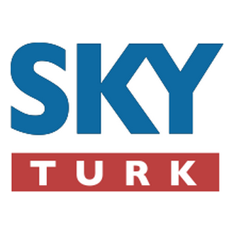 SkyTurk TV Logo
