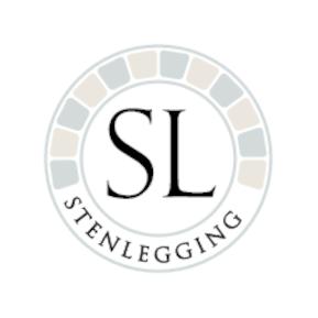 SL Stenlegging Logo