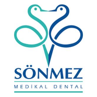 Sönmez Medikal Logo