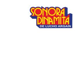SONORA DINAMITA Logo