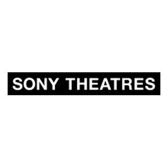 Sony Theatres Logo