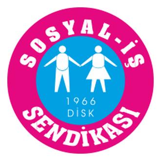 Sosyal İş Sendikası Logo