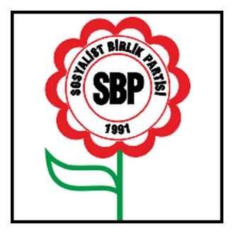 Sosyalist Birlik Partisi Logo